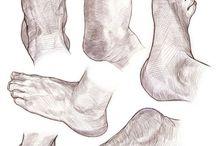 voete