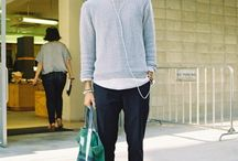 Fashion / How to look good