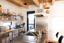 収納 / 香川県でソラマドの家を建てています、センコー産業です。 香川県内で手掛けた「ソラマドの家」の写真(施工例)を掲載しています。 実際に「ソラマドの家」を見たい方。香川県綾歌郡宇多津町にモデルハウスもございます。ぜひ遊びに来てください♬