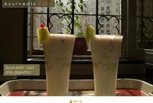 Ayurvedic Drinks & Smoothies / by vpk® by Maharishi Ayurveda