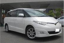 Toyota Estima 2007 Pearl- Get your car cheaply from Japan / Refer:Ninki26727 Make:Toyota Model:Estima Year:2007 Displacement:2400cc Steering:RHD Transmission:AT Color:Pearl FOB Price:13,000 USD Fuel:Gasoline Seats  Exterior Color:Pearl Interior Color:Gray Mileage:75,000 km Chasis NO:ACR50-0040124 Drive type  Car type:Wagons and Coaches
