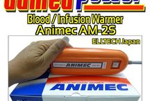 Animec AM-2S Blood Warmer