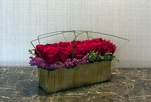 Valentine's Day - 2015 / Choose from one of our 12 custom arrangements or ask our designers to make one just for you!  Call (816) 842-7244 to order your arrangements today!