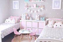 casa quartos criança