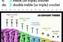 Crochet / by Nicole Zehnder