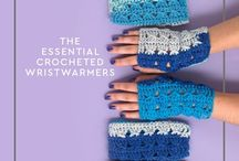 Paintbox Yarns Knitting and Crochet Patterns for Accessories / Discover our FREE knitting patterns and crochet patterns for homeware, bags, decorations and outerwear - created on our Paintbox Yarns and available as FREE downloadable PDF patterns from LoveKnitting and LoveCrochet!