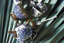 Tea / Cups, mug, tea, pottery