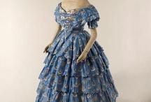 Costume 1848-1852