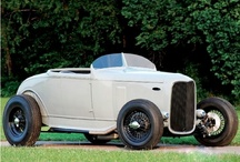 29-34 Ford