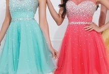 Prom dresses / by ᗩᒪE᙭Iᔕ ᒍᗩᑕKᔕOᑎ😘