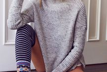 Neck sweater ideas