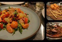 Spectacular dinners
