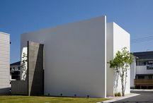 Architecture-四角