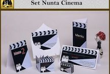Set nunta Cinema