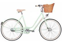 kosze na rower
