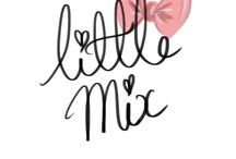 ♡Little Mix♡