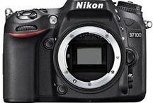 Photography Wish list / Someday....