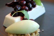passion / desserts desserts and desserts