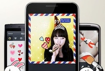 My Fav Mobile Application... / by N~