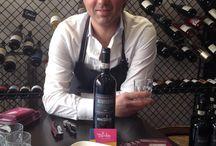 La prima edizione del Barbera Wine Day / Domenica 20 settembre, in collaborazione con Beit Live e il Consorzio Barbera d'Asti e Vini del Monferrato, abbiamo organizzato a Bruxelles, la prima edizione del Barbera Wine Day!