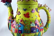 favoritok / Egyéb kézműves alkotások, melyek igényes kivitelezésűek és inspirálóak lehetnek mások számára is.