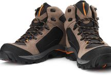 Forclaz 500 Trekking Shoe