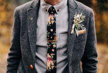 | groom's style |