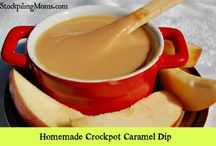 Homemade Recipes / Recipes that you can make for less and are better for you! #homemade #recipes #DIY / by Stockpiling Moms