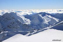 Austria / Austriackie regiony narciarskie