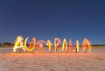 Aussie Love / by Brooke Gallagher