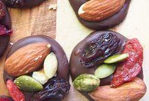 Snacks / by Melinda Haney