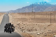 """Leh - Ride to Heaven / Devils On Wheelz invites you all bike lovers for biking Expedition to Heaven on Earth. This will be last expedition of this year for Leh. The Expedition is aimed to explore Himalayan beauty and the barren beauty of Ladakh with snow capped peaks and clean azure sky. Riding across 3200 kms and over many locations. Ride to haven and explore Leh ladhak """"a dream destination of many and the Mecca of adventure enthusiasts""""."""