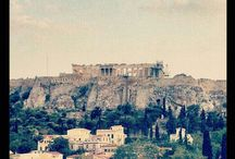 Places to go / Athens city visitor's guide