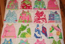 Milkmouth Sewing Projects