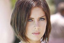 hair / by Sonni Farley-Cox