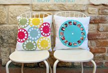 Sewing Stuff-For the Home