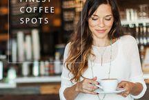 Cafes & Chill Spots
