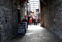 #PinDublin / by The Church Bar and Restaurant Dublin