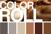 Paint Colors ~ Palette Ideas / by Kari Richards Conklin