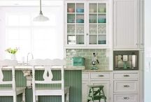 Kitchen Inspirations / by Rhonda Stephens
