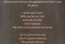 Golden lyrics
