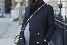 Maternity outfit / Fashionable Bump