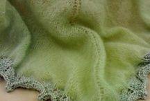 Patterns I HOPE to eventually knit up / by Theresa Vasalofsky
