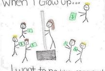 Kinderzeichnungen... zum Brüllen komisch