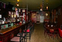 Best Dive Bars in the US
