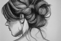 Sorella Hair Inspirations / by Lexi Radomile