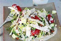 Recipes - Salad