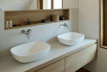 Rekonstrukce koupelna inspirace