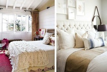 BEDROOMS / by Jodi Ivey McKey