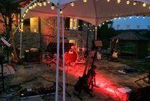 Live Music in France / Live Music in France